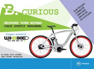 B-Curious !